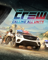 The Crew: Calling All Units (DLC) Ключ (РС)-thumb