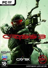 Crysis 3 (PC)-thumb