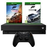 Xbox One X 1TB Forza Horizon 4 / Forza Motorsport 7 Bundle-thumb