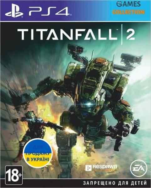 Titanfall 2 (PS4)-thumb