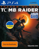 Shadow of the Tomb Raider (PS4)-thumb