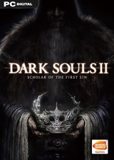 DARK SOULS II: (GOTY) SCHOLAR OF THE FIRST SIN КЛЮЧ (PC)-thumb