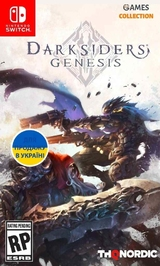 Darksiders Genesis (Switch)-thumb