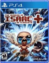 The Binding of Isaac: Afterbirth (PS4)-thumb