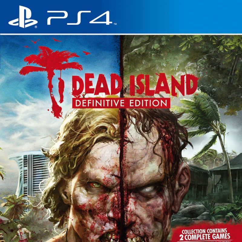 Dead Island: Definitive Collection (PS4)-thumb