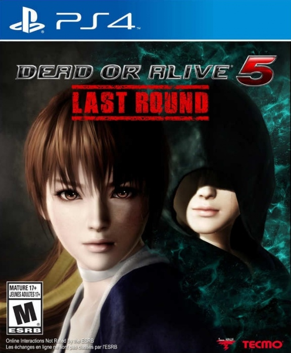 Dead or Alive 5 Last Round (PS4)-thumb