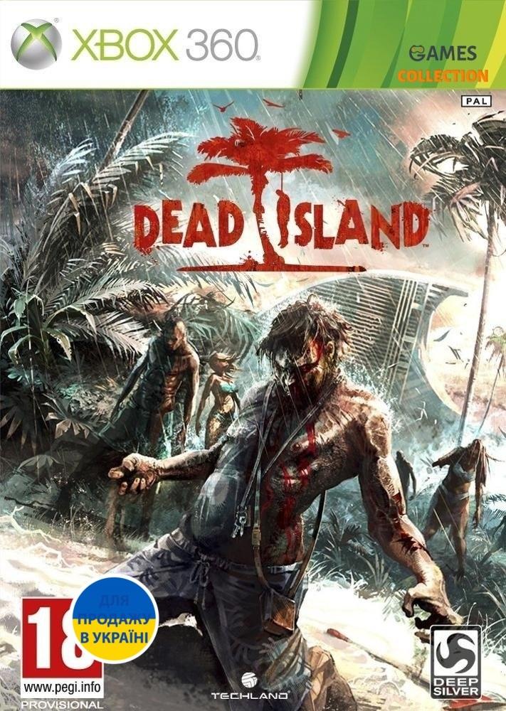 Dead Island (XBOX 360)-thumb
