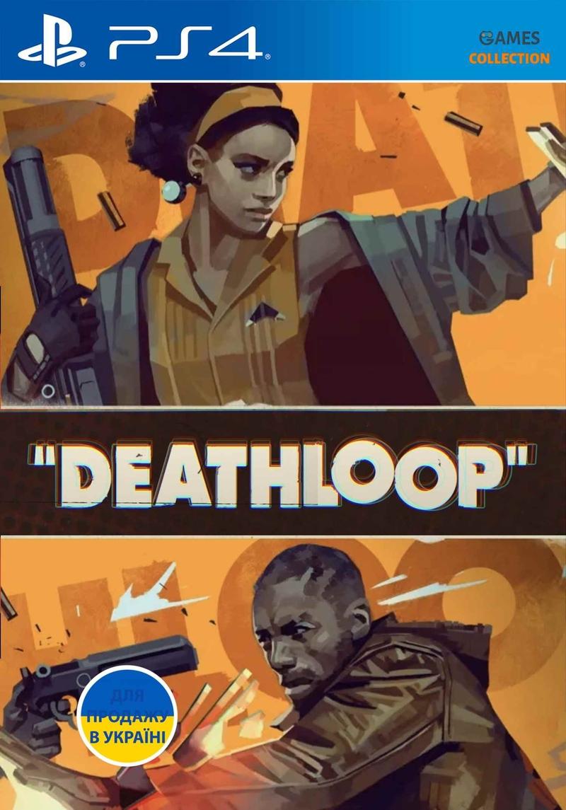 Deathloop (PS4)-thumb