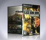 Delta Force Black Hawk Down Team Sabre Colombia Campaign (ps2)-thumb
