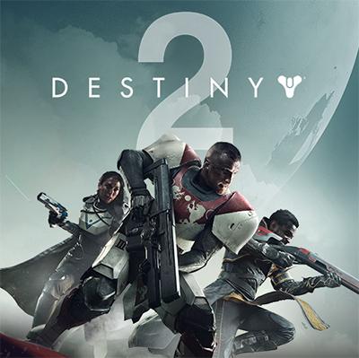 Destiny 2 Ключ (PC)-thumb