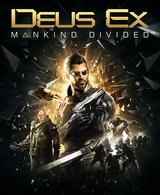 Deus Ex: Mankind Divided Ключ (PC)-thumb