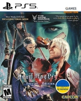 Devil May Cry V: Special Edition (PS5)-thumb