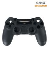 Корпус джойстика PS4 Dualshock 4 JDM-040 (Чёрный) (Оригинал)-thumb