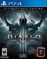 Diablo 3 (III): Reaper of Souls (PS4)-thumb