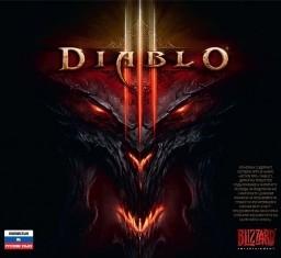 Diablo III Ключ (PC)-thumb