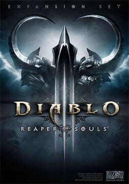 Diablo III: Reaper of Souls (дополнение) Ключ (PC)-thumb