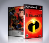 Die Unglaublichen The Incredibles (ps2)-thumb