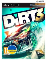 DiRT 3 (PS3)-thumb