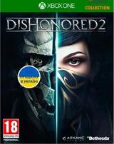 Dishonored 2 (Xbox One)-thumb