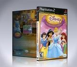 Disney Princess Enchanted Journey (ps2)-thumb