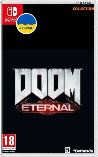 Doom Eternal (Nintendo Switch)-thumb