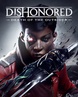 Dishonored Death of the Outsider Ключ (PC)-thumb