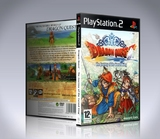 Dragon Quest VIII: Journey of the Cursed King (ps2)-thumb