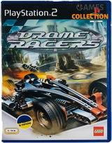 Drome Racers (PS2) Б/У-thumb