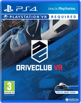 DRIVECLUB PlayStation VR (PS4)-thumb