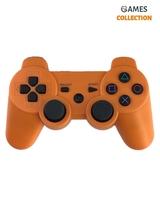 Оранжевый джойстик (PS3)-thumb