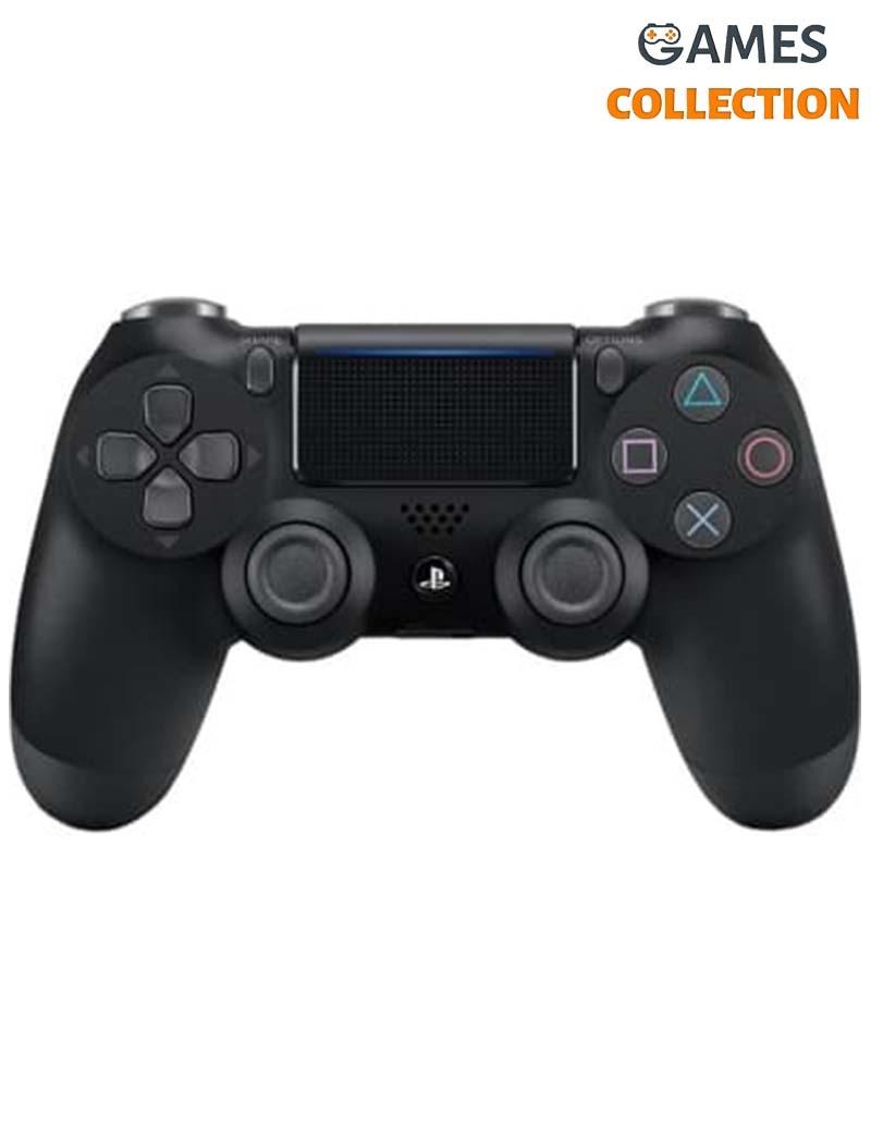Dual shock 4 Black (PS4) V2-thumb