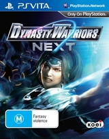 Dynasty Warriors (PS Vita)-thumb