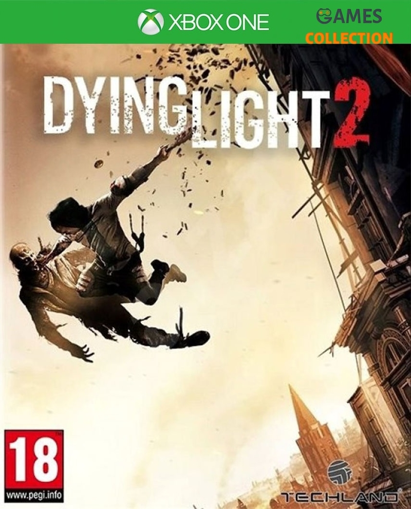 Dying Light 2 (XBox One)-thumb