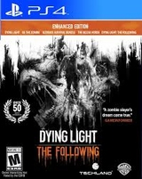 Dying Light: The Following — Enhanced Edition (PS4)-thumb