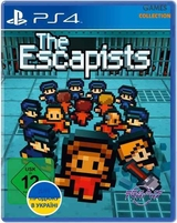 The Escapists (PS4)-thumb