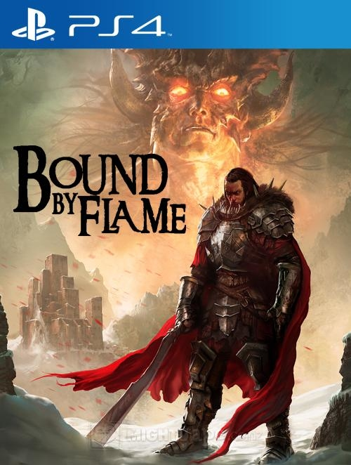 Bound by Flame (PS4)-thumb