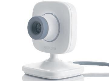 Камера LIVE Vision для XBOX 360-thumb