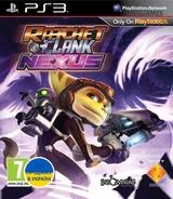 Ratchet & Clank: Nexus (PS3)-thumb
