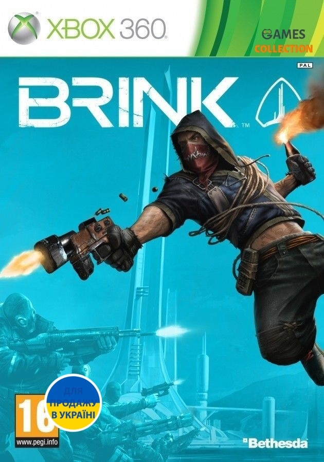 Brink (XBOX360)-thumb