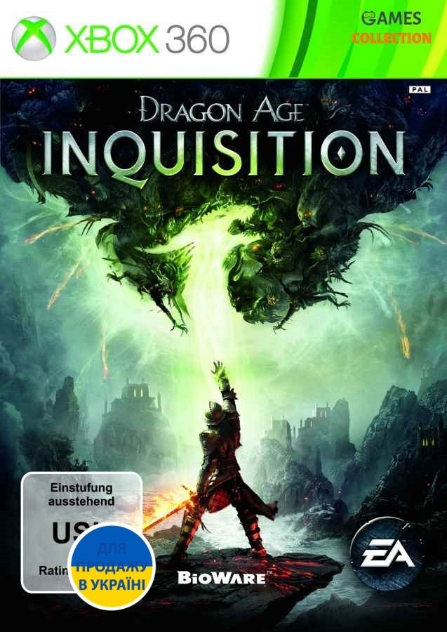 Dragon Age: Inquisition (XBOX360)-thumb