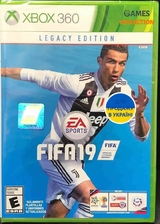 FIFA 19 (XBOX360)-thumb