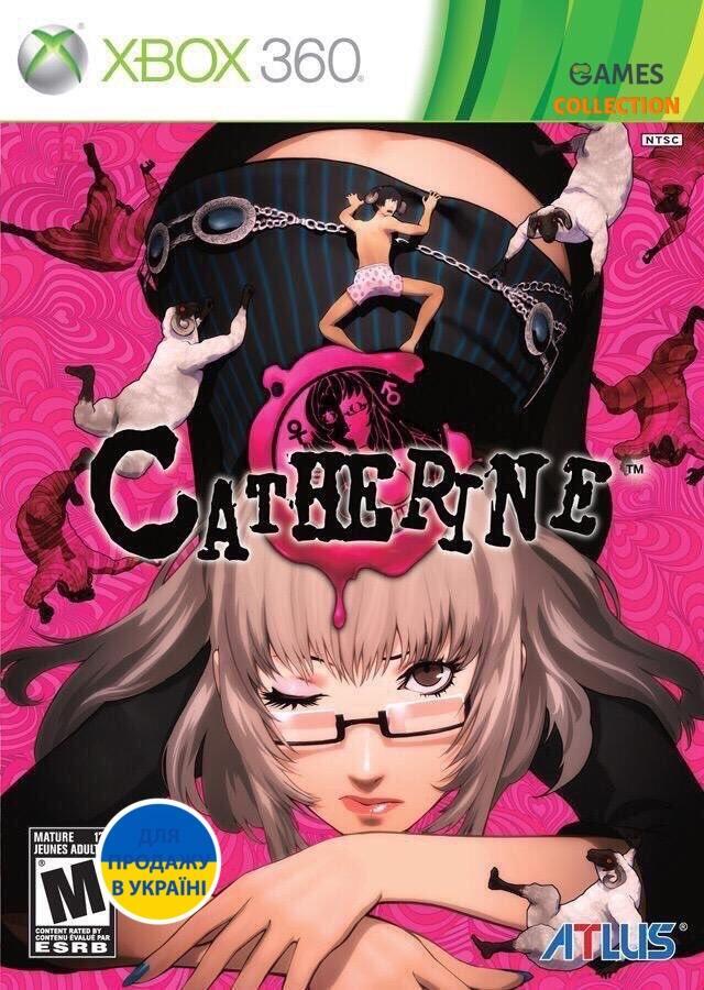Catherine(XBOX360)-thumb