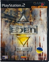 Project Eden (PS2) Б/У-thumb