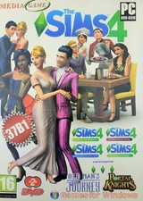 Sims 4 37в1 (PC)-thumb