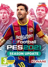 eFootball PES 2021: SEASON UPDATE (PC)-thumb