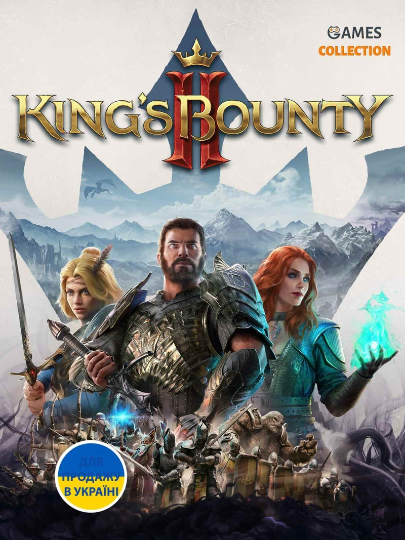 King's Bounty II (PS5)-thumb