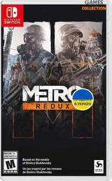 Metro Redux (Switch)-thumb