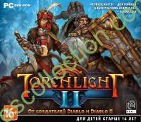 TORCHLIGHT 2 КЛЮЧ (РС)-thumb