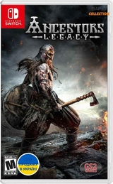 Ancestors Legacy (Switch)-thumb