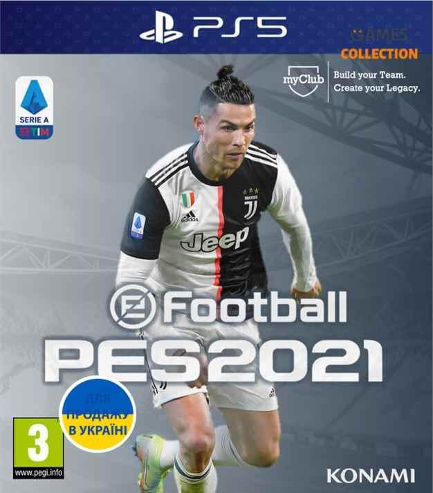 PES 2021 (PS5)-thumb